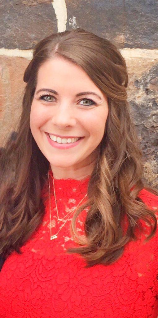 Meet Carrie Routch